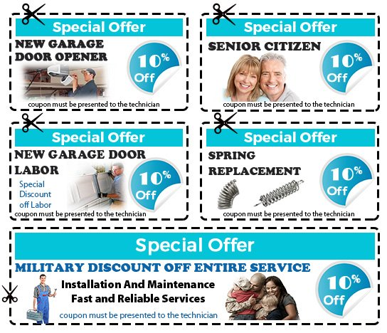 Trust Garage Door Service Pleasantville, NY 914-301-4372